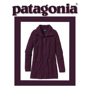 100% Merino Wool Patagonia Sweater